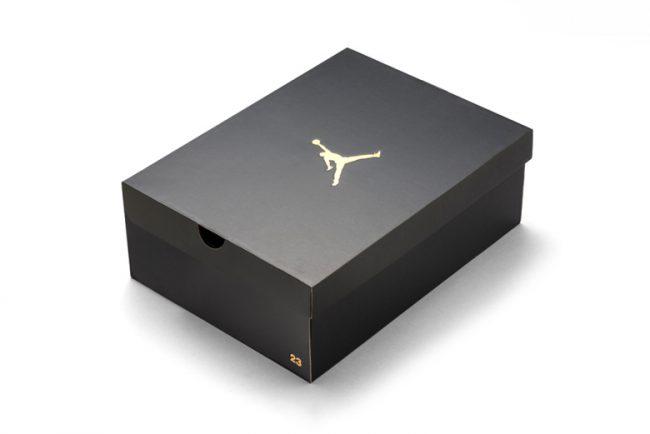 In hộp giày in kim