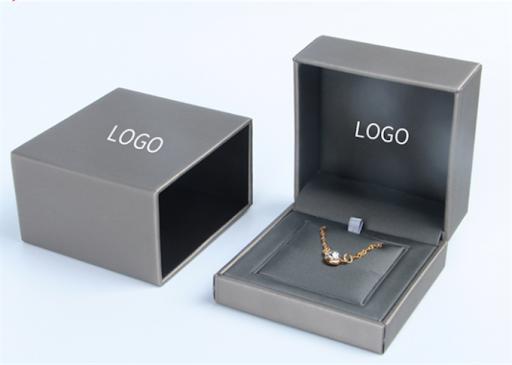 In hộp giấy đựng trang sức