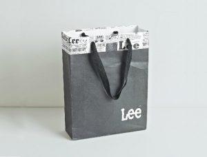 Túi giấy phong cách Lee